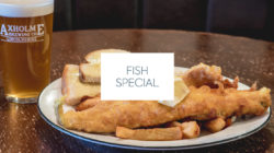 Fish & Chip Specials Image